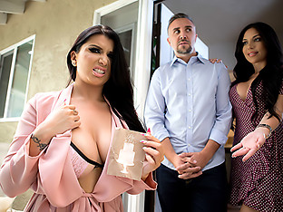 The Other Woman - Brazzers