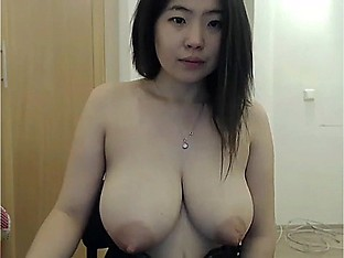 Busty Japanese chat